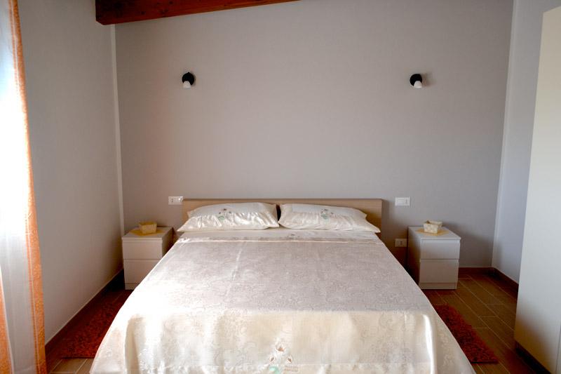 Camera da letto matrimoniale gelsomino beb ispica