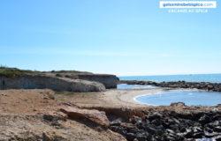 Spiaggia di libero accesso a Ciriga